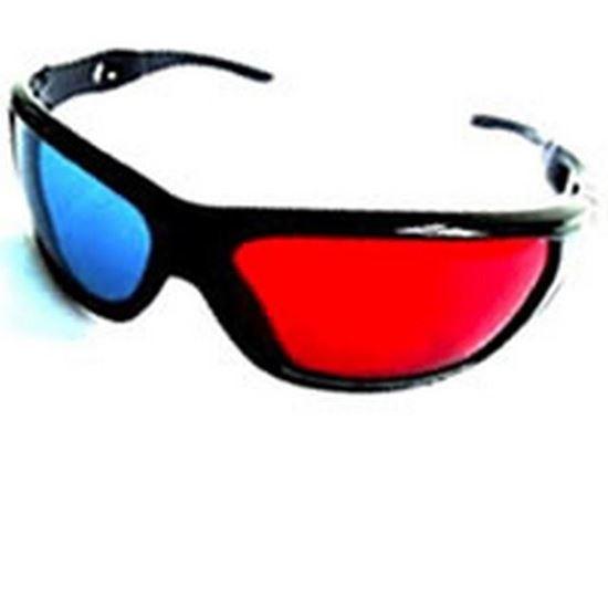 Obrázek z 3D brýle