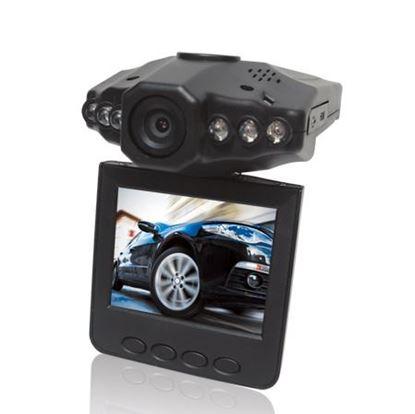 Obrázek Kamera do auta