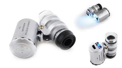 Obrázek Kapesní mikroskop