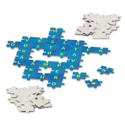 Obrázek Cestovní hra Křížovky