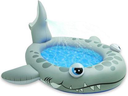 Obrázek Nafukovací bazén Žralok