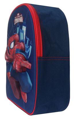 Obrázek 3D batoh Spiderman