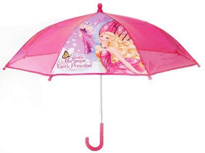 Obrázek Deštník Barbie Mariposa