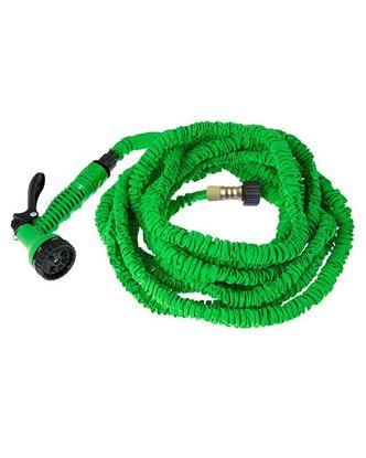 Obrázek Zahradní flexi hadice 45 M - zelená