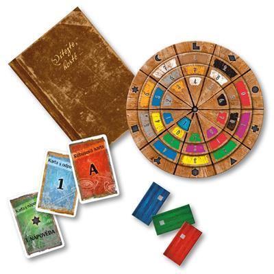 Obrázek Úniková hra - Opuštěná chata