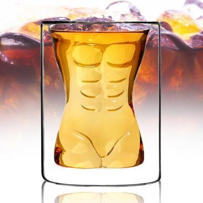 Obrázek Svůdná sklenice muž