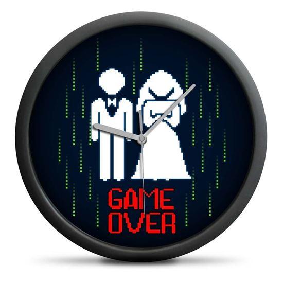 Obrázek z Hodiny pro novomanžele - Game Over