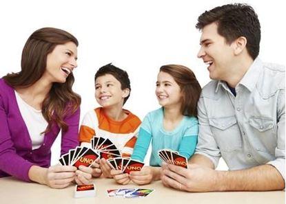 Obrázek Karetní hra UNO