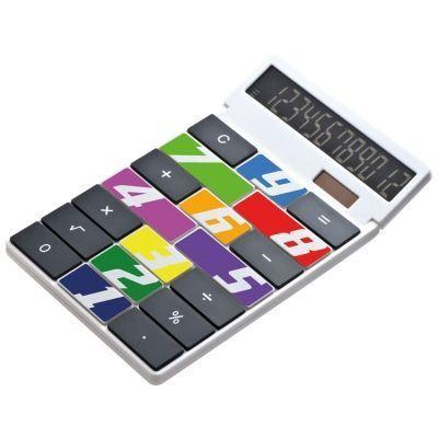Obrázek Designová barevná kalkulačka