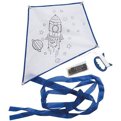 Obrázek Vybarvovací dráček