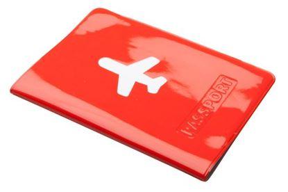 Obrázek Cestovní obal na pas