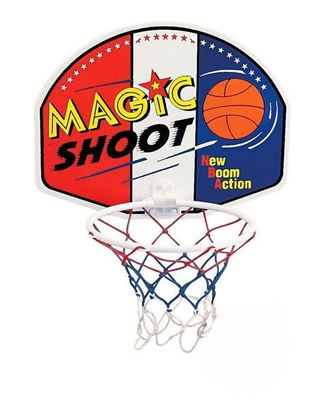Obrázek Koš na dětský basketbal