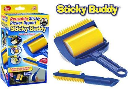 Obrázek Čistící lepící váleček Sticky Buddy