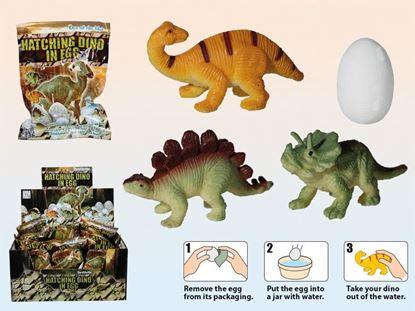 Obrázek Dinosauří vejce - malé