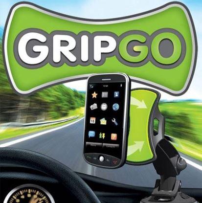 Obrázek Univerzální držák do auta GripGo