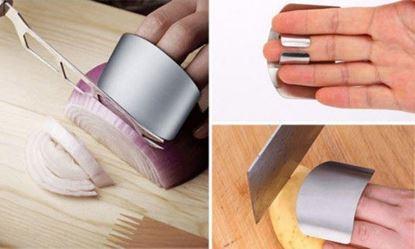 Obrázek Designový chránič prstů