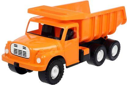 Obrázek Tatra 148 - oranžová - velká