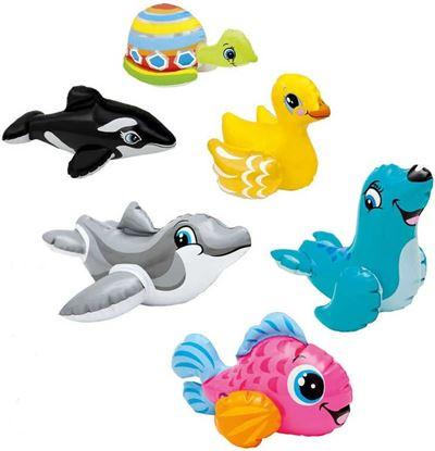 Obrázek Nafukovací hračka do vody