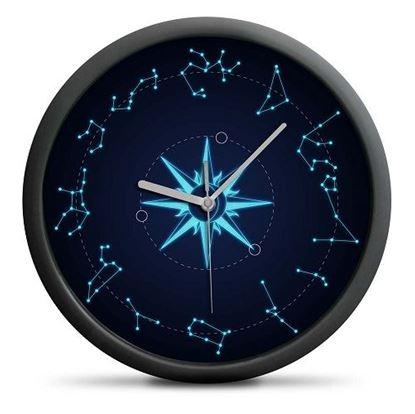 Obrázek Astrologické hodiny