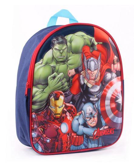 Obrázek z 3D batoh Avengers