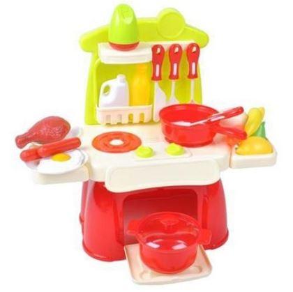 Obrázek z Dětská kuchyňka XS