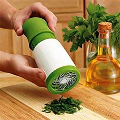 Obrázek Drtič na bylinky