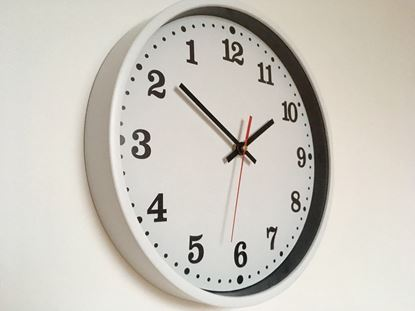 Obrázek Obrácené hodiny
