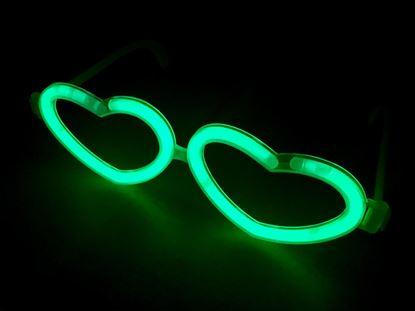 Obrázek Svítící brýle
