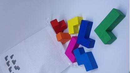 Obrázek Skládačka - puzzle