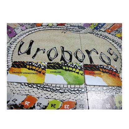 Obrázek Rodinná hra Uroboros