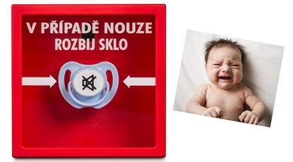 Obrázek Baby Emergency - První pomoc pro rodiče