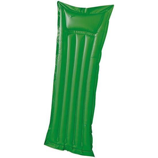 Obrázek z Nafukovací lehátko - zelené