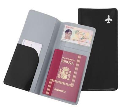 Obrázek Cestovní obal na dokumenty