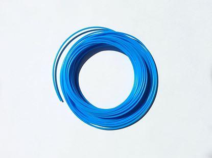 Obrázek Náplně do 3D pera s LCD displejem - světle modrá
