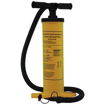 Obrázek Dvojčinná ruční pumpa