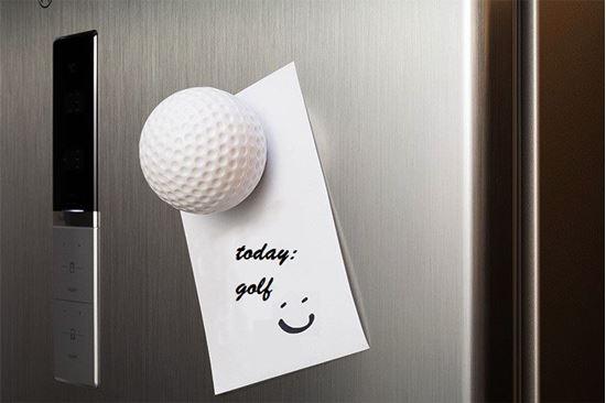 Obrázek z Akustický otvírák - Golf