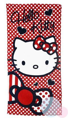 Obrázek Osuška Hello Kitty