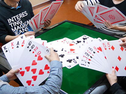 Obrázek Obří karty