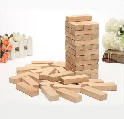 Obrázek Dřevěná hra - Tumbling