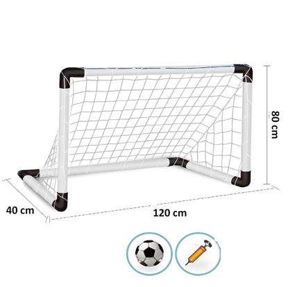 Obrázek Fotbalová branka